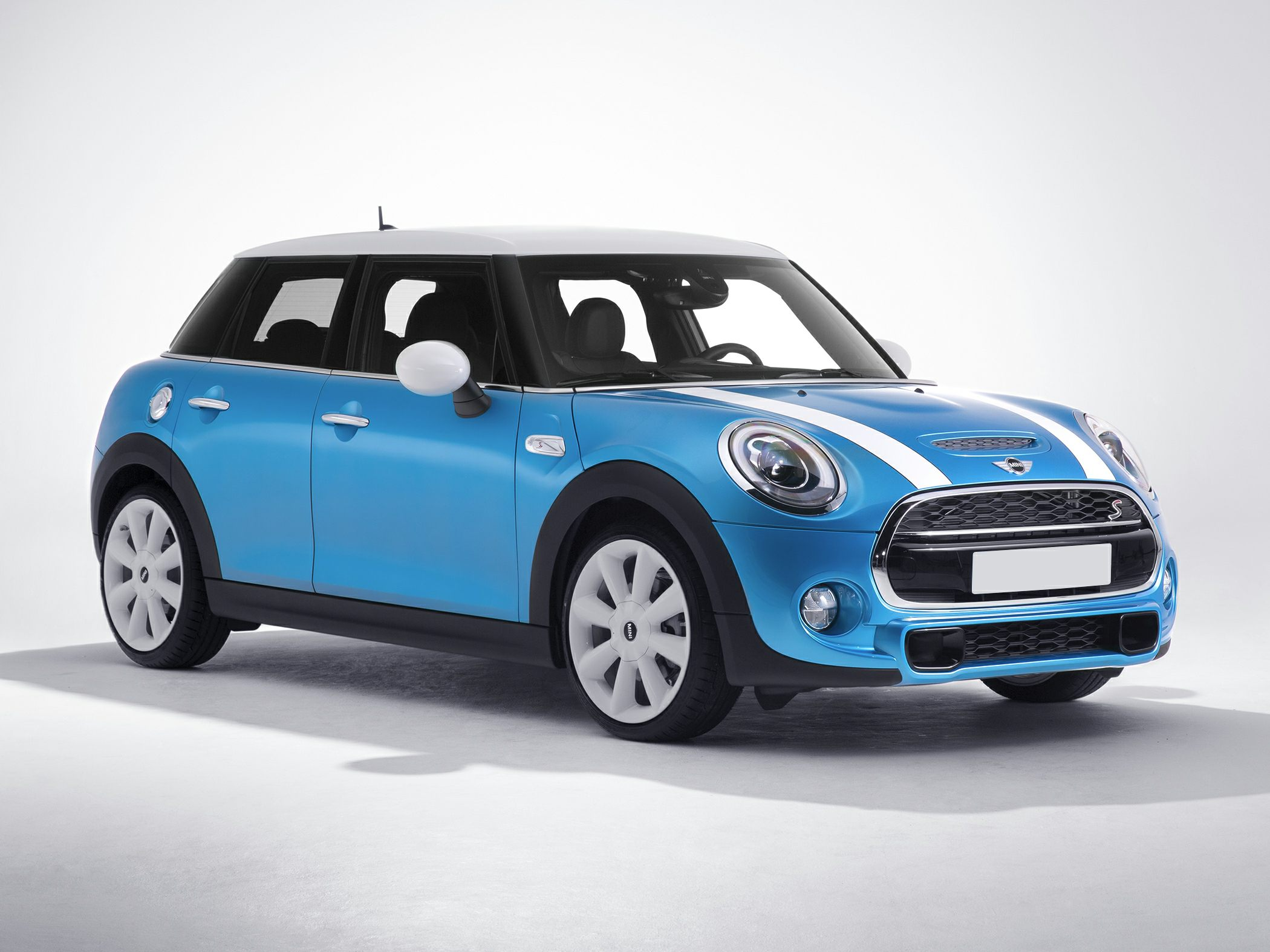 See 2017 Mini Hardtop Color Options Carsdirect