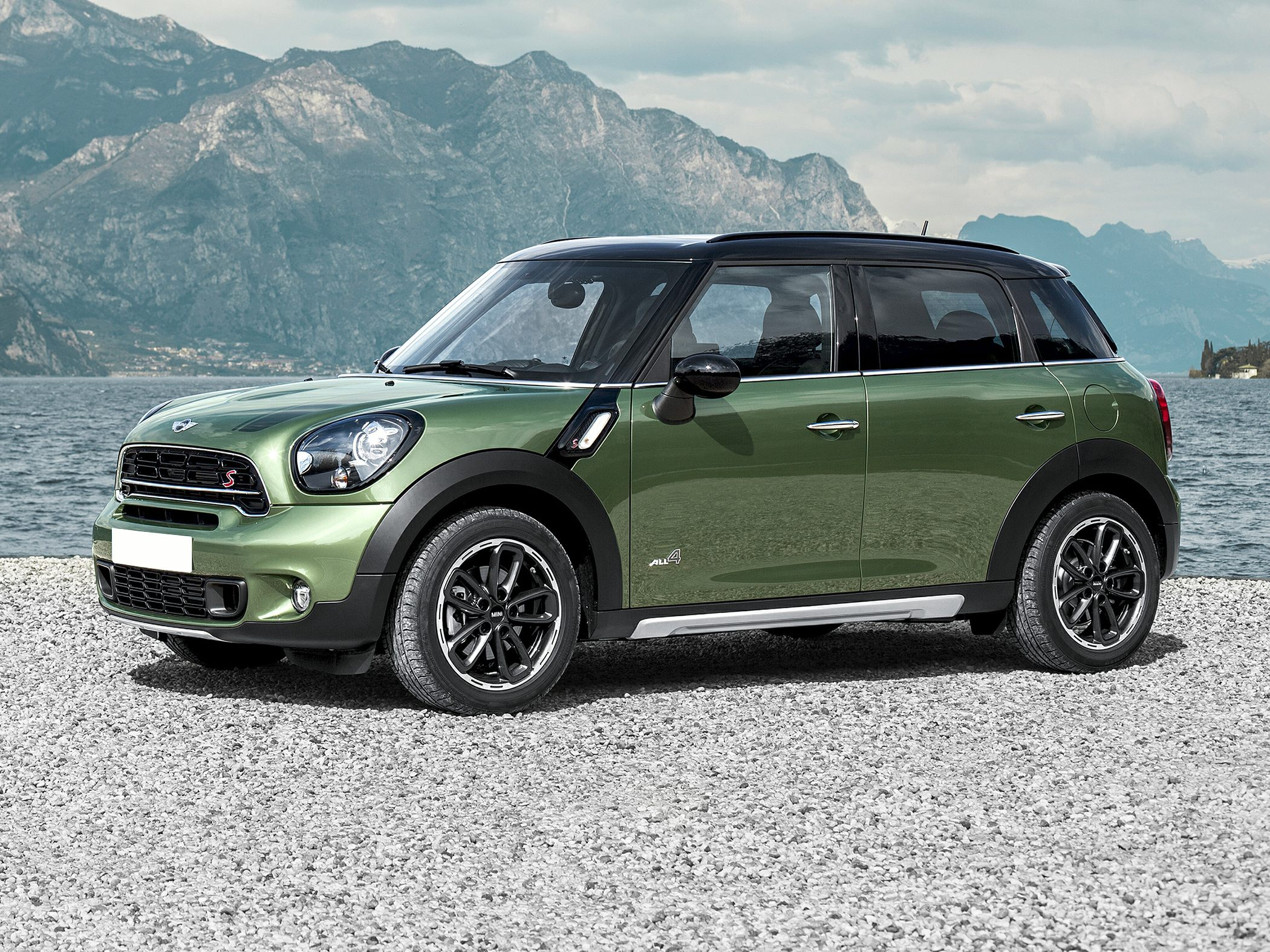 2016 mini countryman styles features highlights. Black Bedroom Furniture Sets. Home Design Ideas
