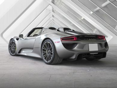 2015 porsche 918 spyder styles features highlights. Black Bedroom Furniture Sets. Home Design Ideas