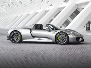 see 2015 porsche 918 spyder color options carsdirect. Black Bedroom Furniture Sets. Home Design Ideas