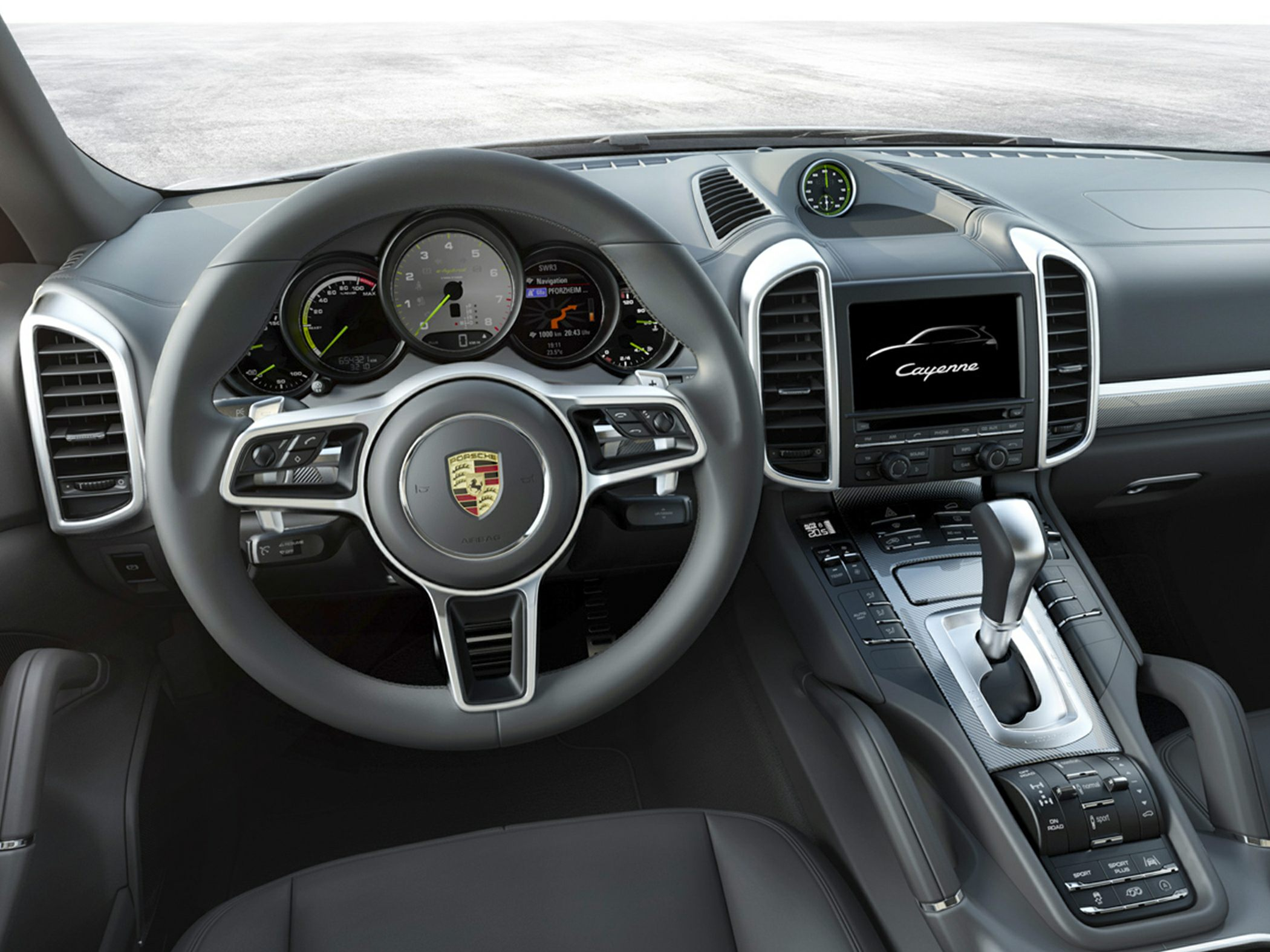 2017 porsche cayenne e hybrid deals prices incentives leases