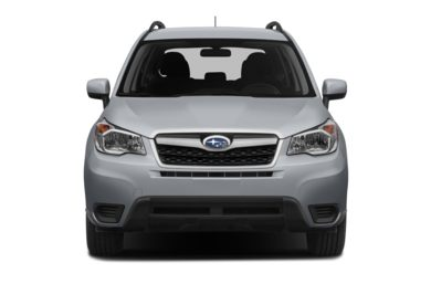 Grille  2015 Subaru Forester
