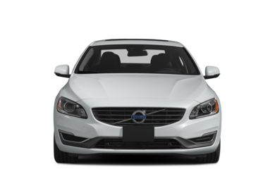 Grille  2015 Volvo S60