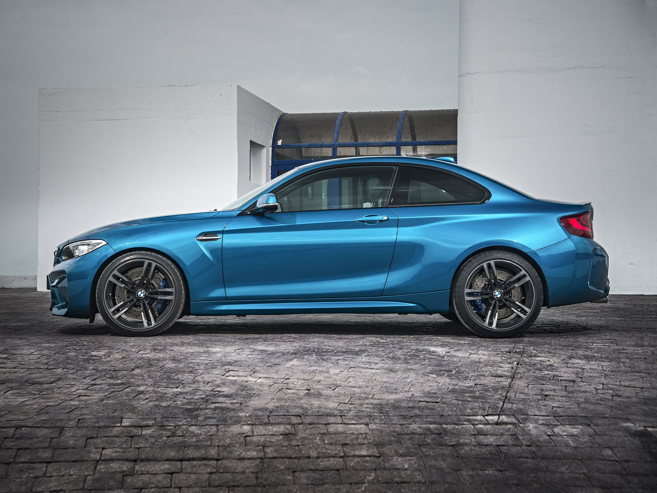 2017 Bmw M2 Deals Prices Incentives Amp Leases Overview