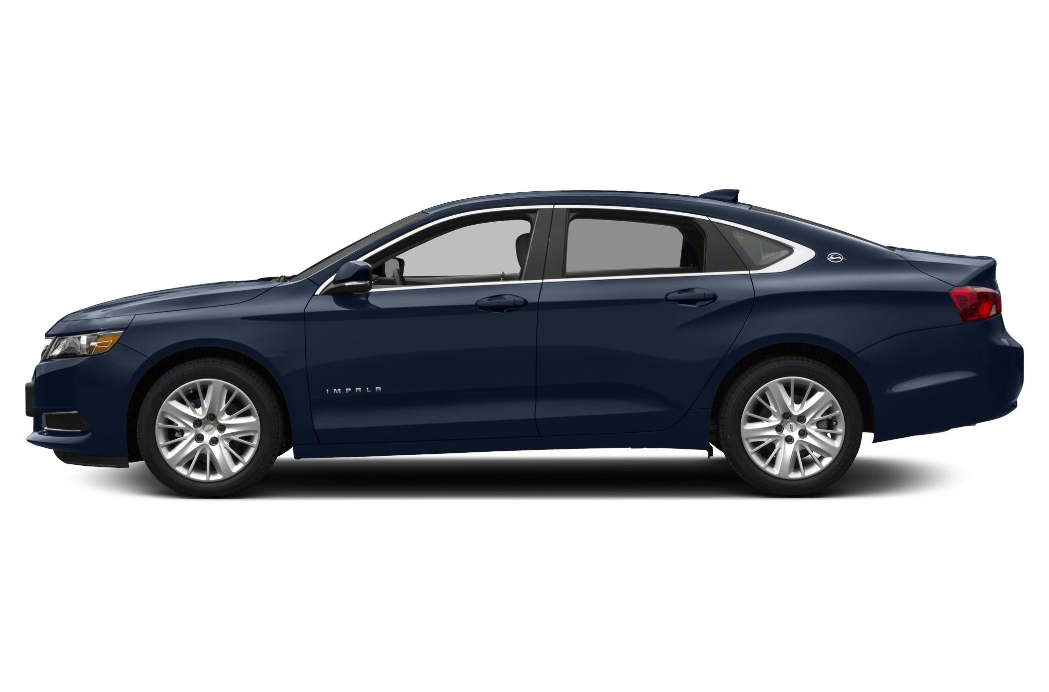 Lease deals impala