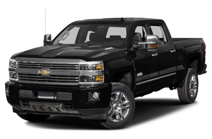 2017 chevrolet silverado 2500hd specs safety rating mpg carsdirect. Black Bedroom Furniture Sets. Home Design Ideas