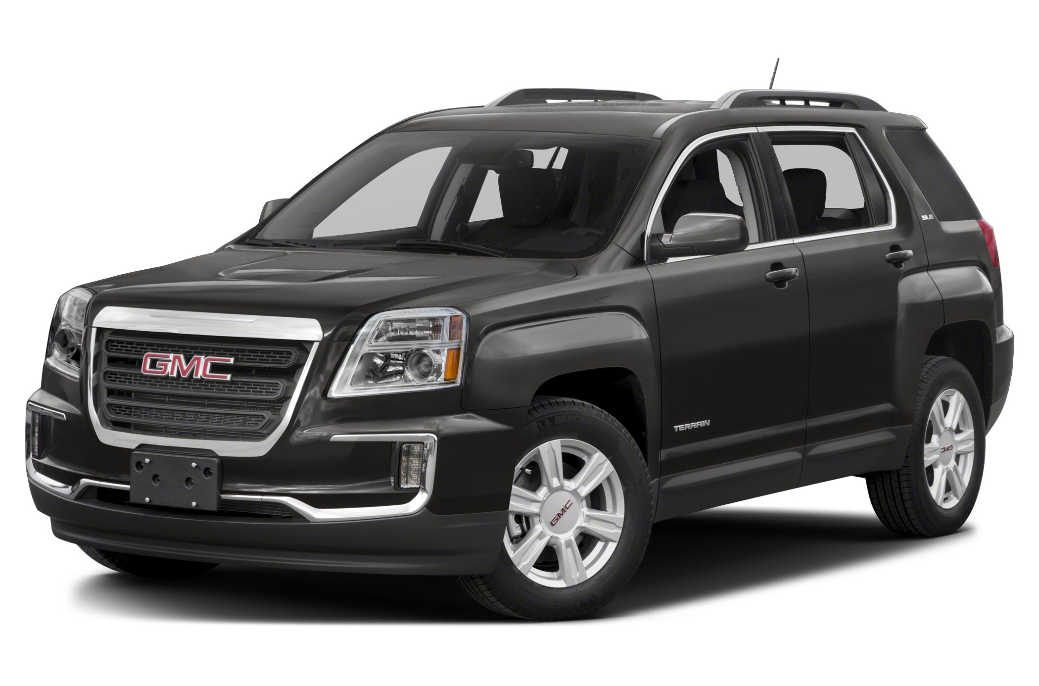 2016 Gmc Terrain Styles Amp Features Highlights