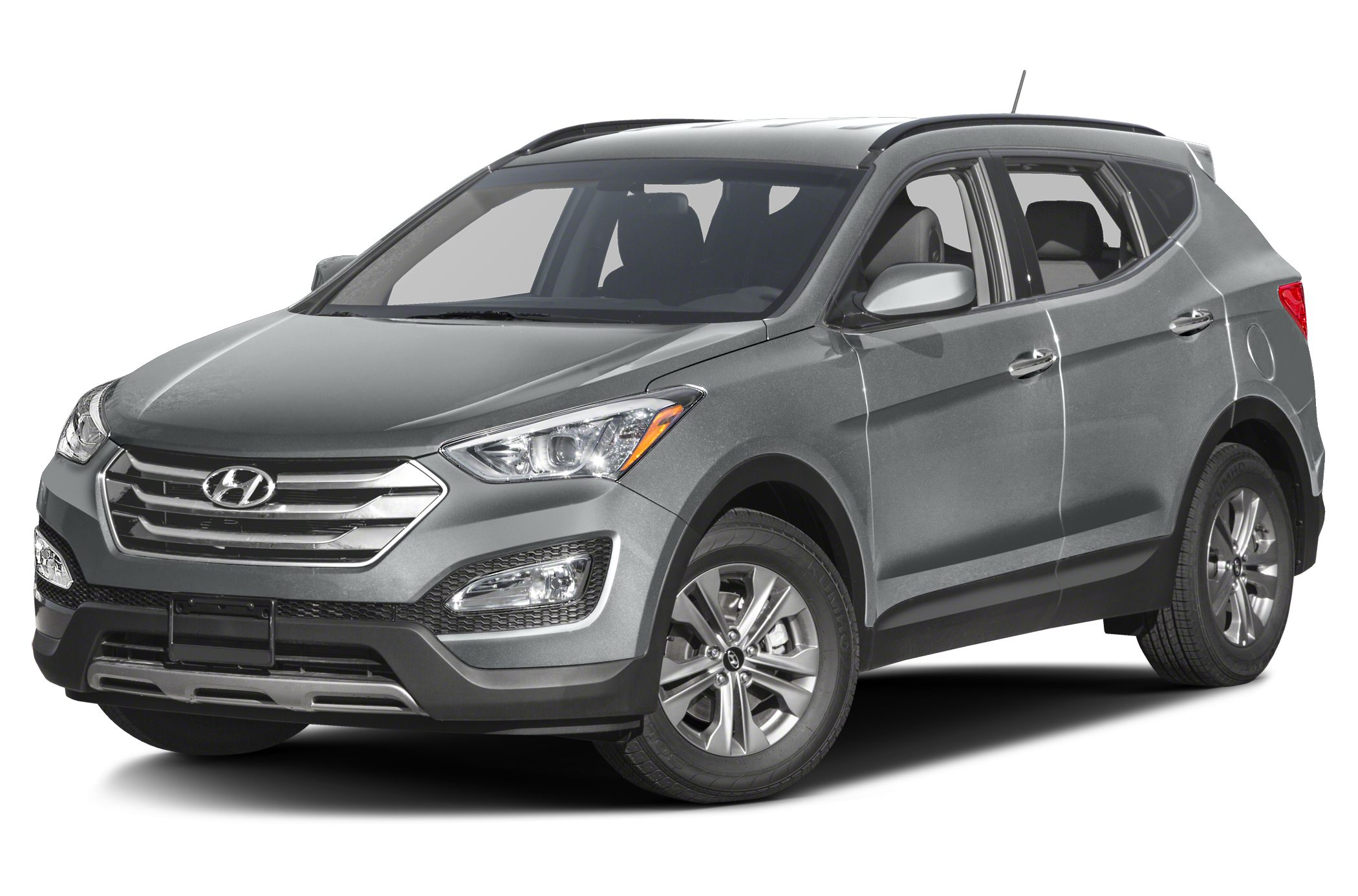 2016 Hyundai Santa Fe Sport Styles & Features Highlights