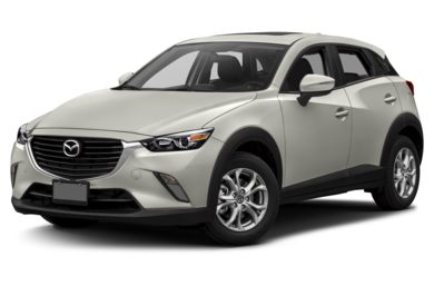 see 2016 mazda cx-3 color options - carsdirect