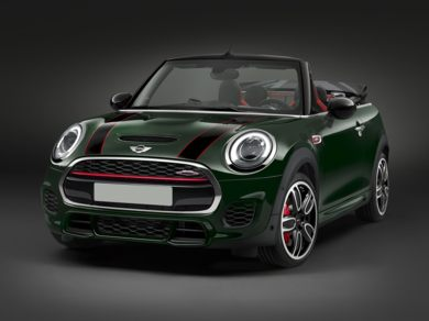 OEM Exterior Primary  2017 MINI Convertible