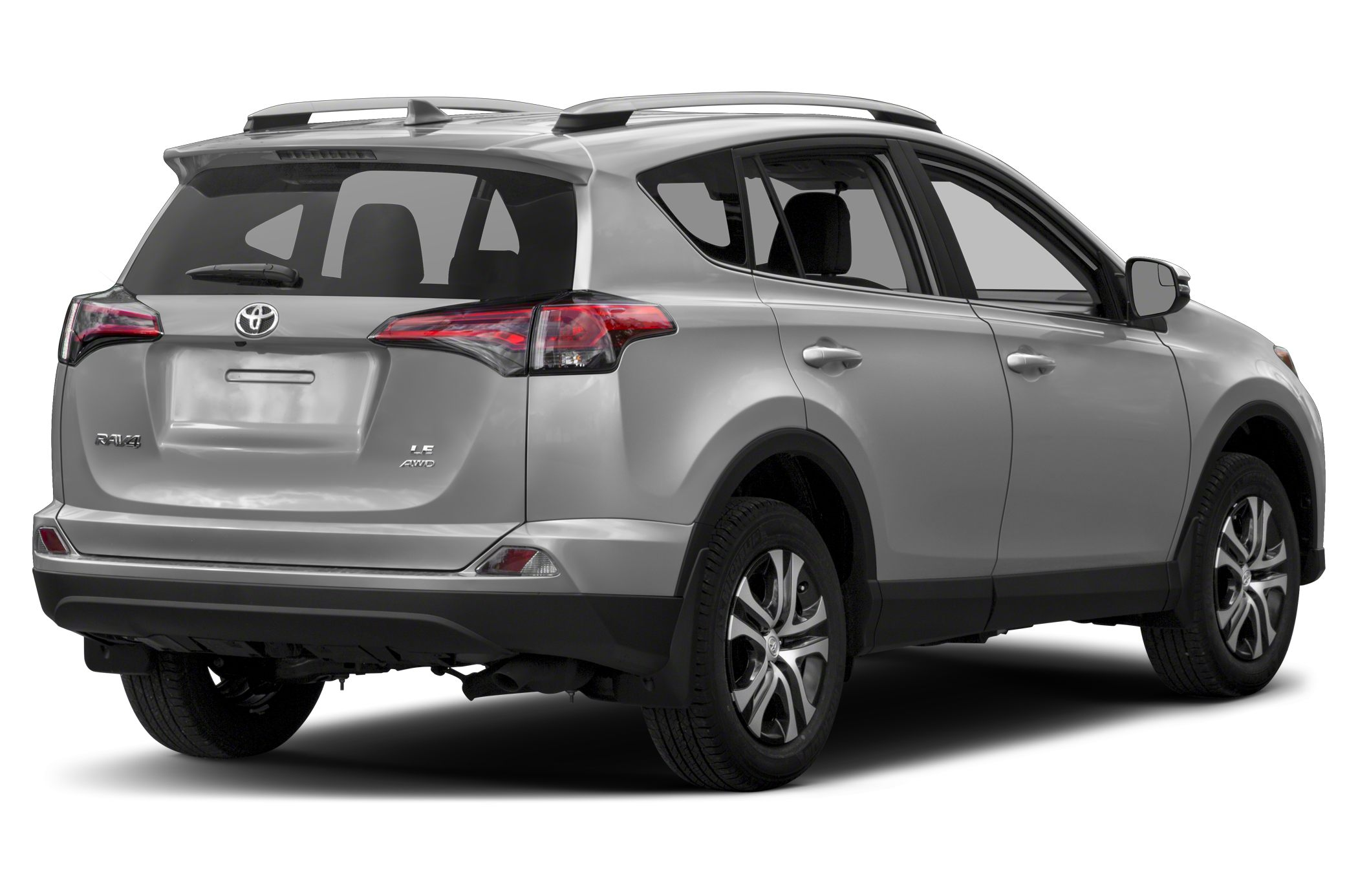 2018 Toyota RAV4 Deals, Prices, Incentives & Leases ...