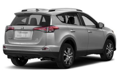 Buick Lease Deals >> See 2018 Toyota RAV4 Color Options - CarsDirect