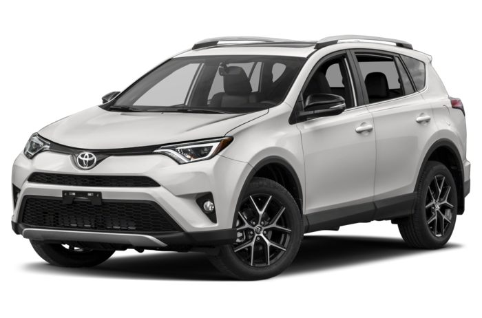 2017 toyota rav4 specs safety rating mpg carsdirect. Black Bedroom Furniture Sets. Home Design Ideas