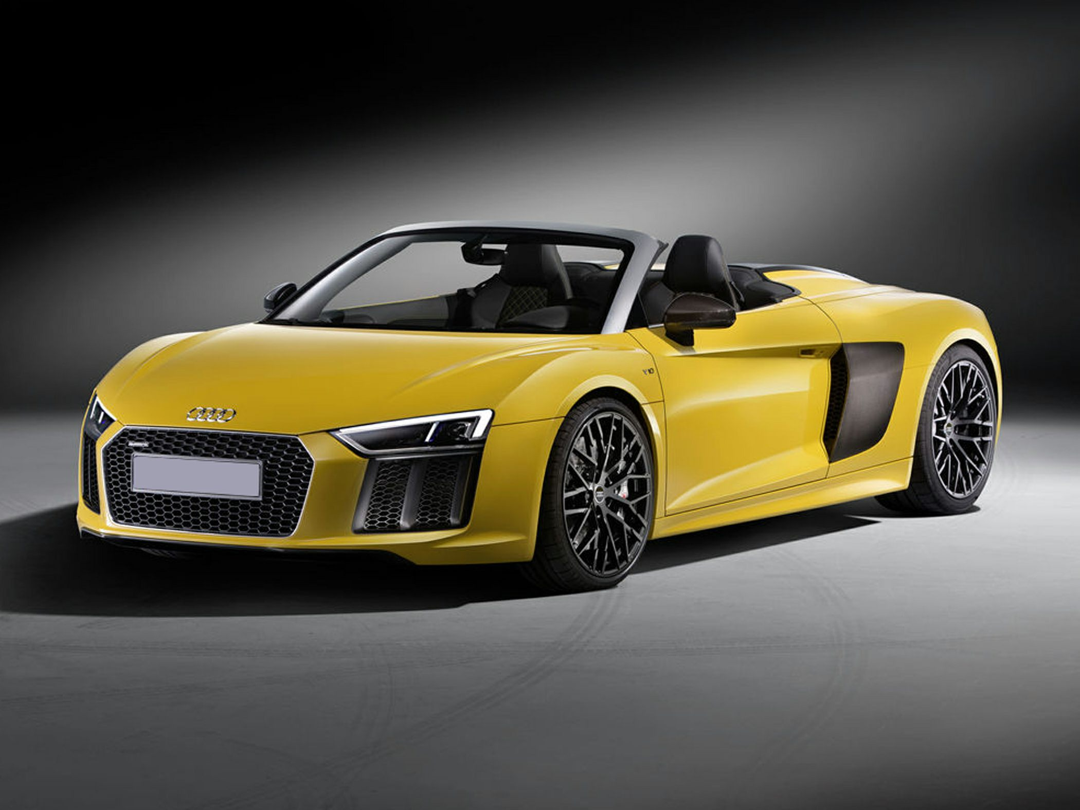 2018 Audi R8 Pictures Amp Photos Carsdirect
