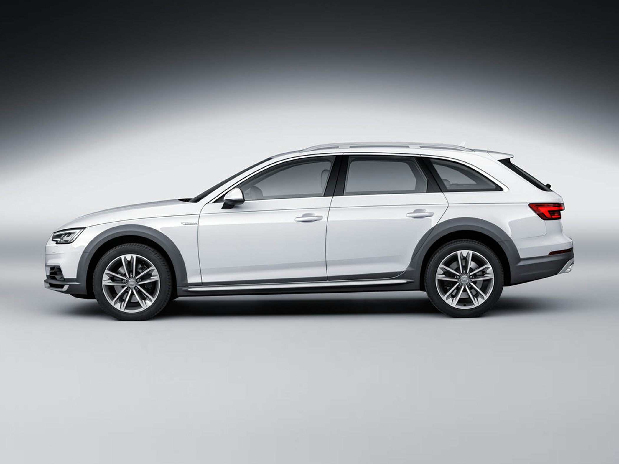2018 Audi Allroad Pictures Amp Photos Carsdirect