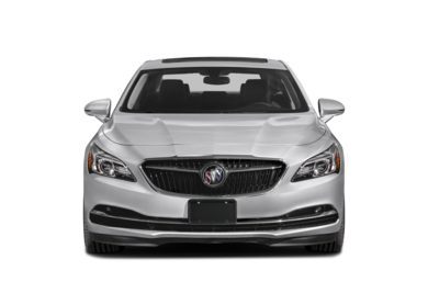 Grille  2017 Buick LaCrosse