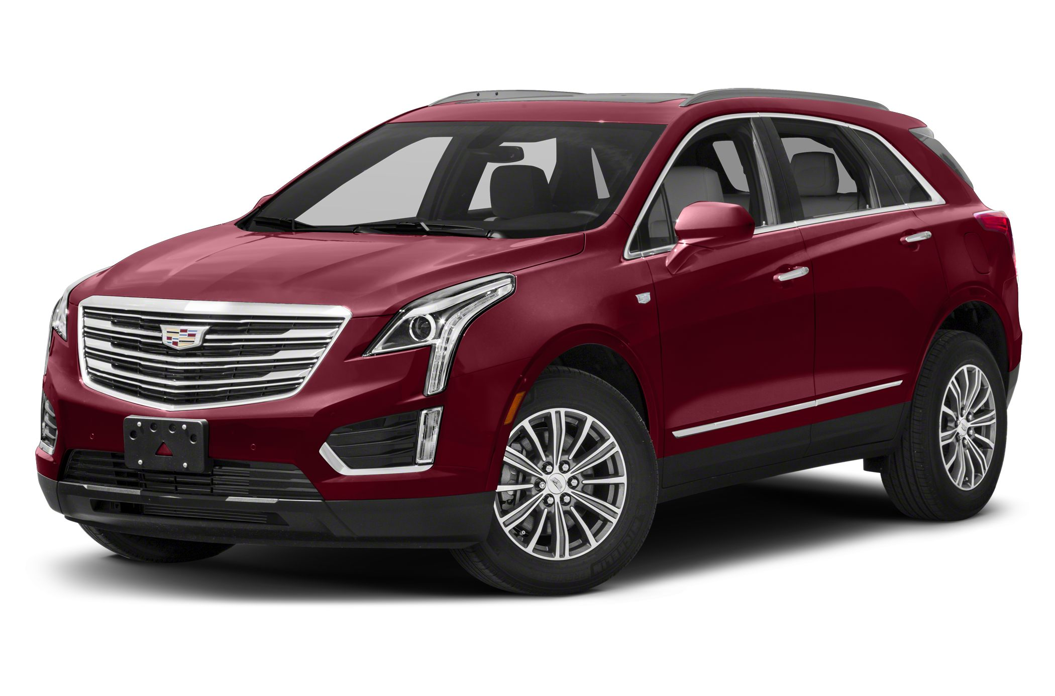 See 2018 Cadillac XT5 Color Options - CarsDirect
