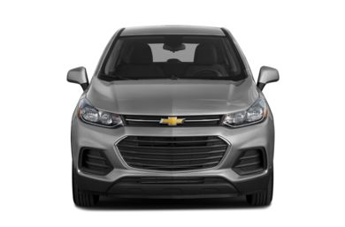 Grille  2018 Chevrolet Trax