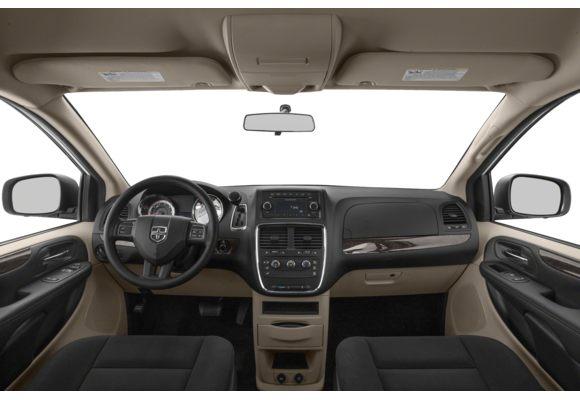 2018 Dodge Grand Caravan Pictures & Photos - CarsDirect