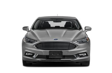 Grille  2017 Ford Fusion Energi