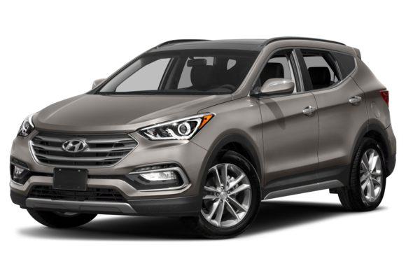 2017 Hyundai Santa Fe Sport Pictures Photos Carsdirect