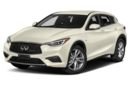 3/4 Front Glamour 2018 INFINITI QX30