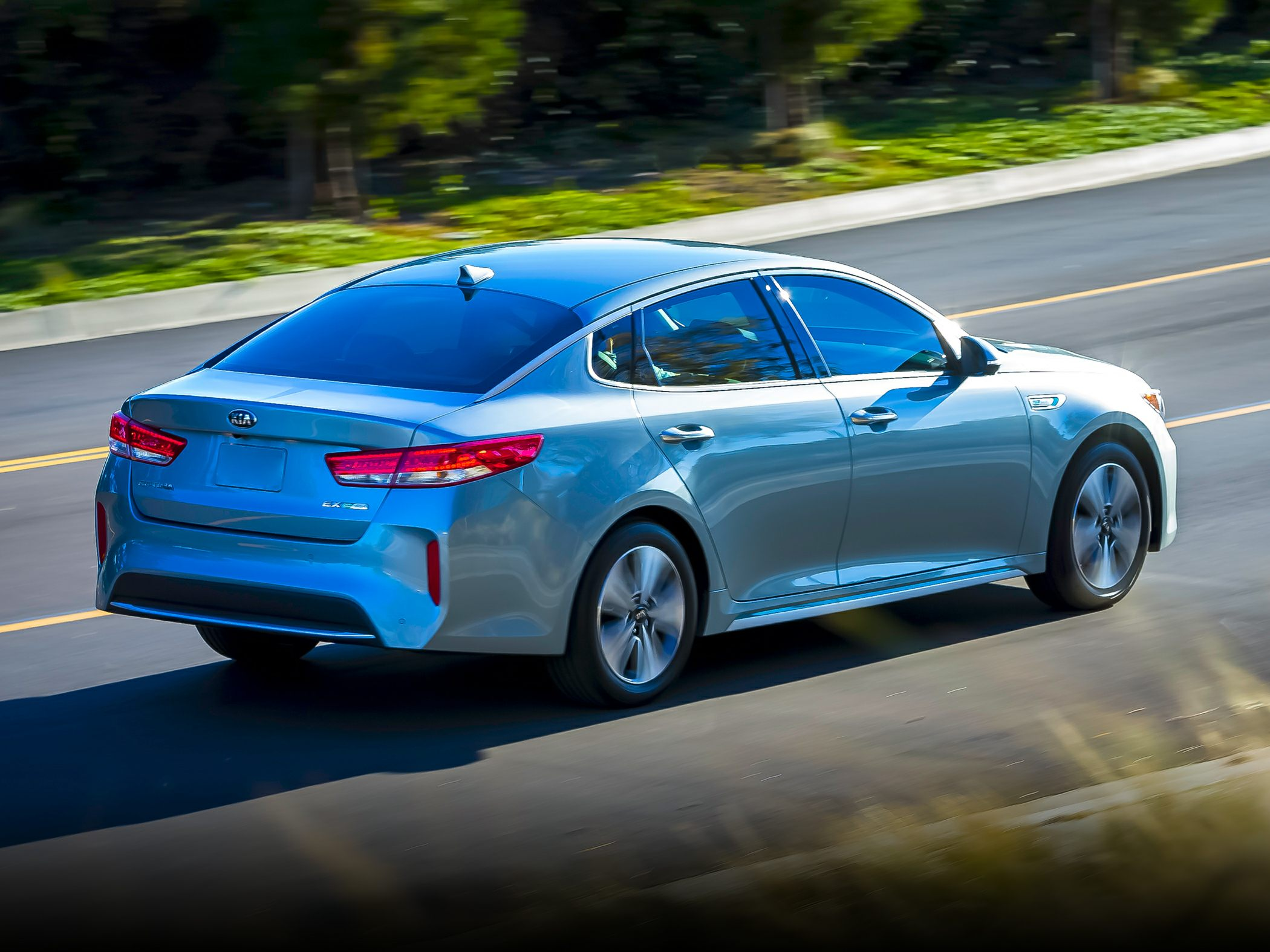 2017 kia optima plug in hybrid deals prices incentives leases overview carsdirect. Black Bedroom Furniture Sets. Home Design Ideas