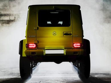 2017 mercedes benz g550 4x4 squared specs safety rating for Mercedes benz g550 4x4 squared