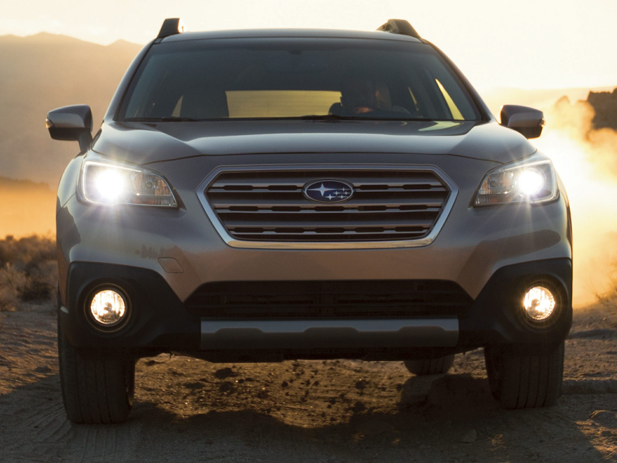 2017 subaru outback deals prices incentives leases overview whats new for 2017 vanachro Images