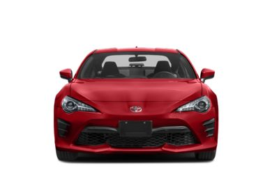 Grille  2018 Toyota 86