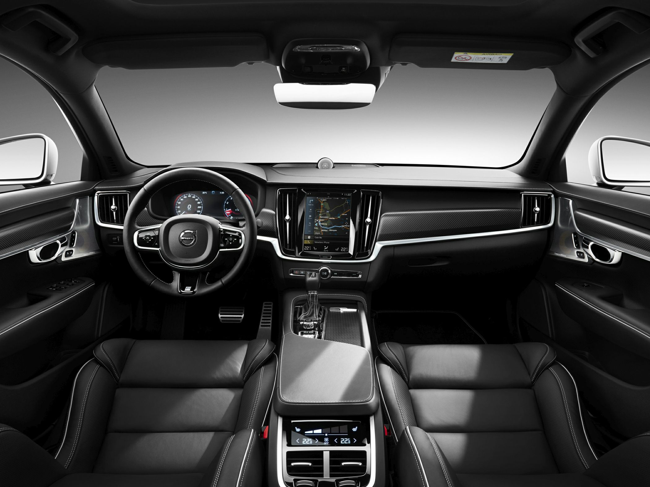 2018 Volvo V90 Pictures & Photos - CarsDirect