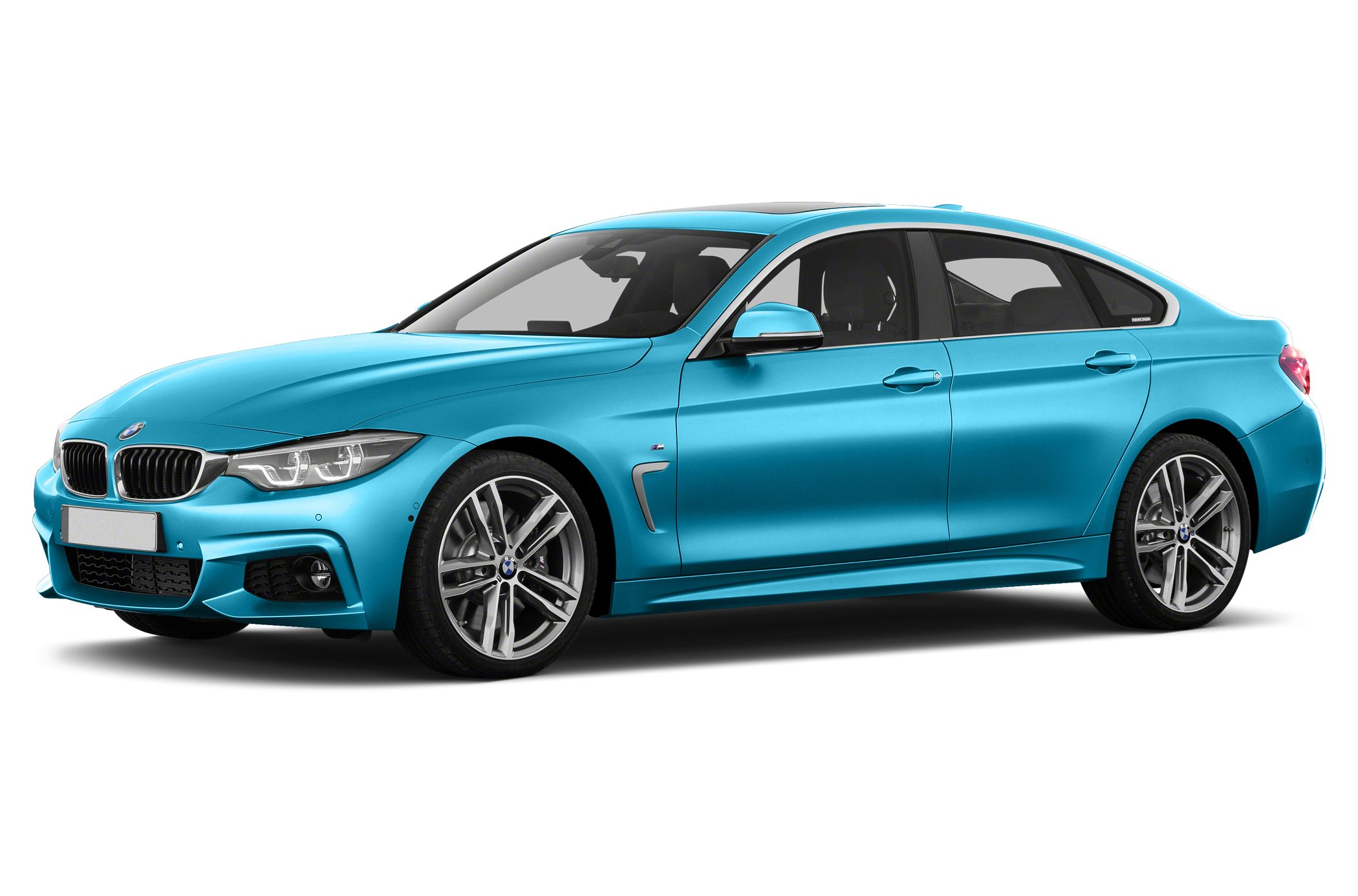 See 2018 BMW 440 Gran Coupe Color Options - CarsDirect