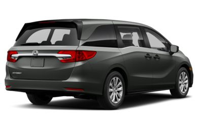 See 2018 Honda Odyssey Color Options Carsdirect