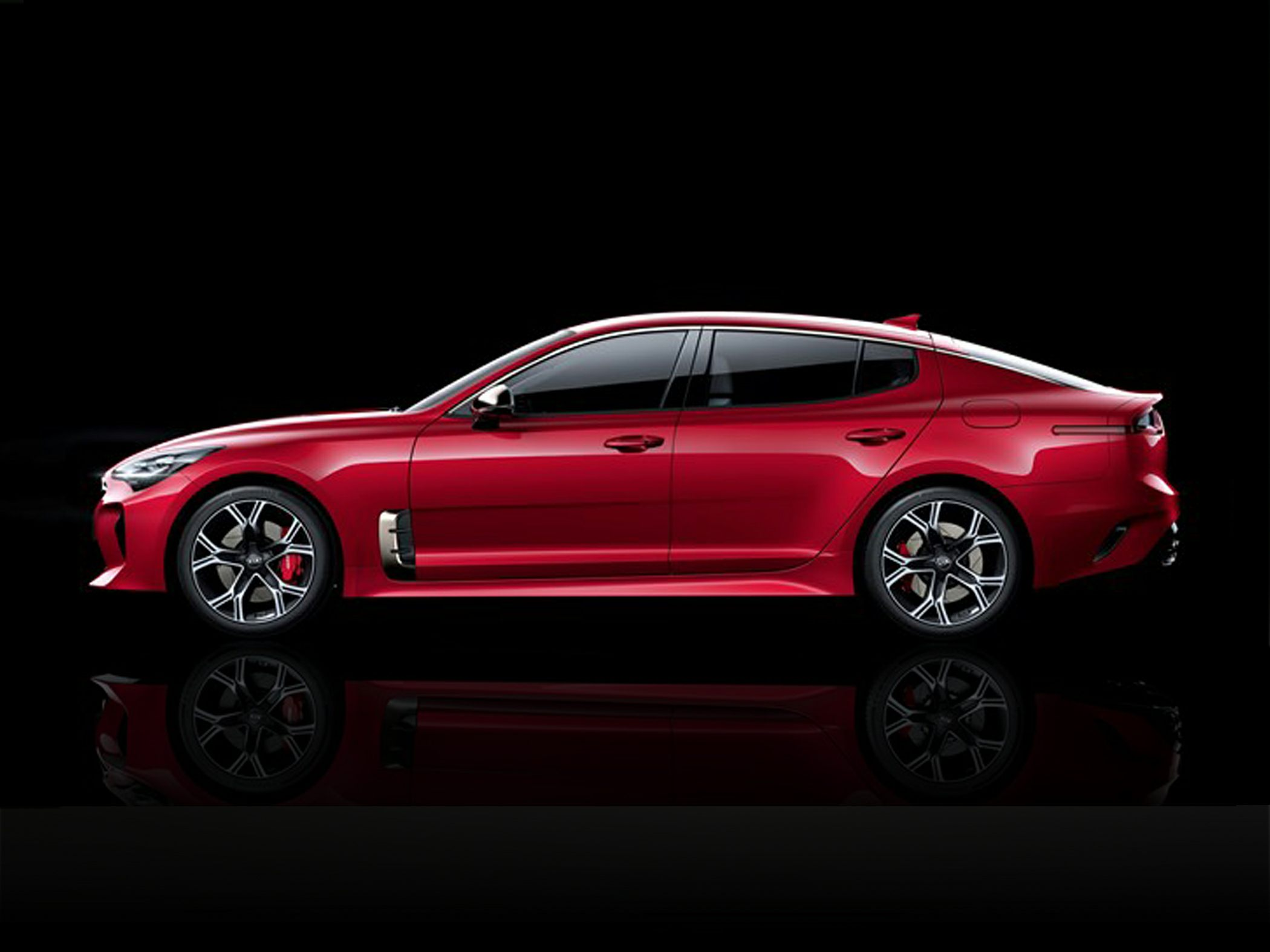 see 2018 kia stinger color options carsdirect