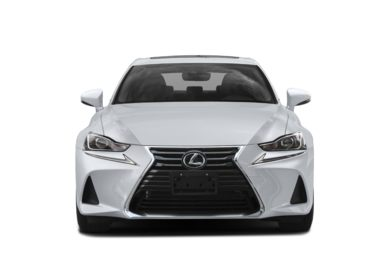 Grille  2018 Lexus IS 300