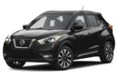 3/4 Front Glamour 2018 Nissan Kicks