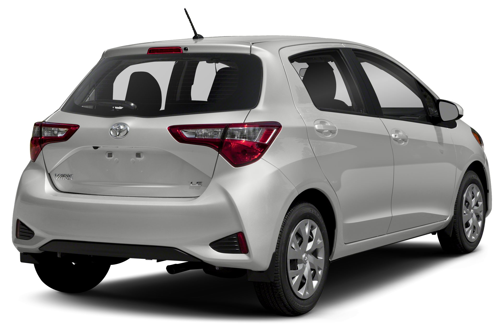 2018 Toyota Yaris Deals Prices Incentives Amp Leases