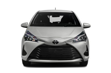 Grille  2018 Toyota Yaris