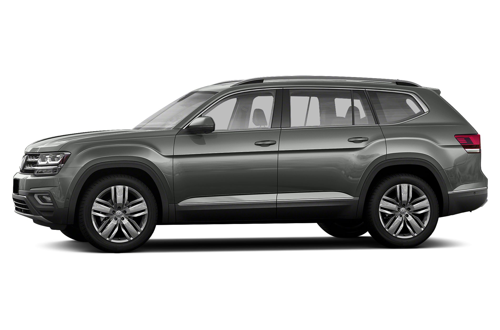 See 2018 Volkswagen Atlas Color Options - CarsDirect