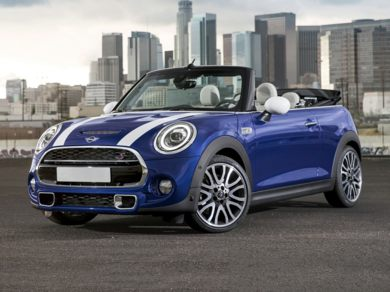 OEM Exterior Primary  2019 MINI Convertible