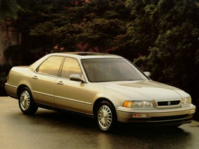 null 1992 Acura Legend