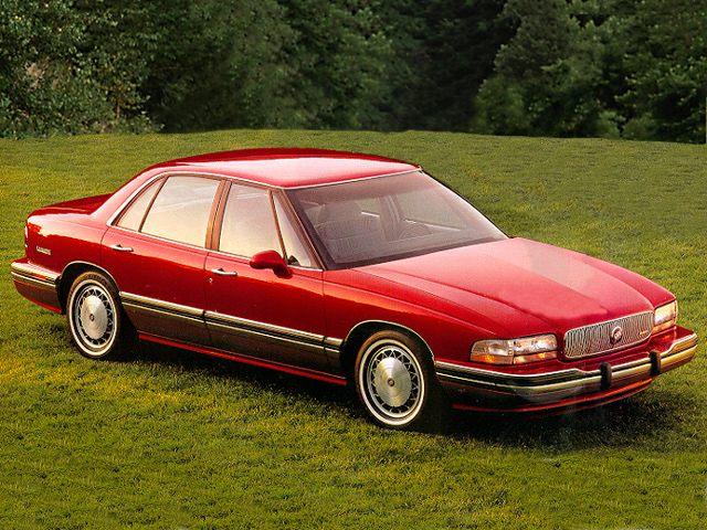 2010 1992 buick lesabre custom 1992 buick lesabre safety