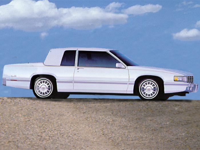 1992 cadillac deville specs safety rating mpg carsdirect. Black Bedroom Furniture Sets. Home Design Ideas
