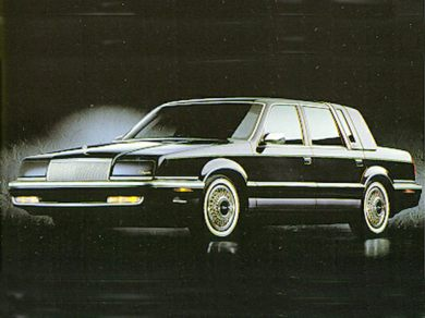 null 1992 Chrysler New Yorker