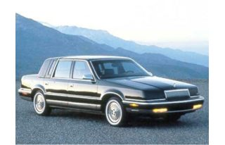 GE 1992 Chrysler Fifth Avenue