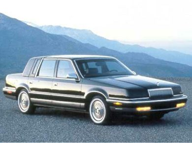 null 1992 Chrysler Fifth Avenue