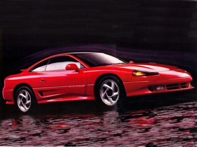 null 1992 Dodge Stealth