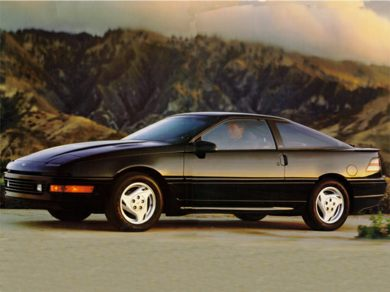 null 1992 Ford Probe