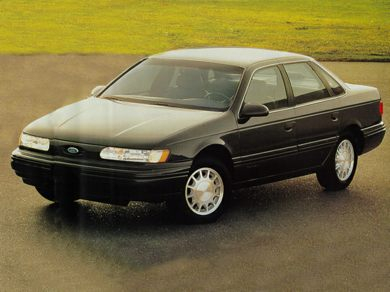 null 1992 Ford Taurus