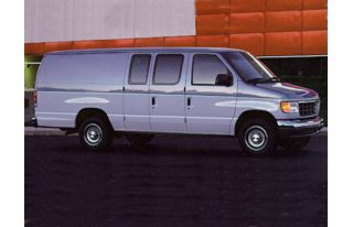 GE 1992 Ford E-350